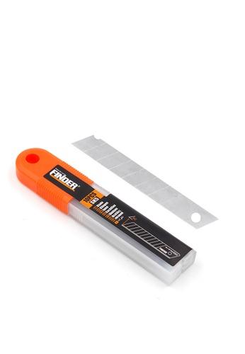 HOUZE HOUZE - FINDER - Blade Set (Pack of 10) (18mm) C29D9HL06A37E1GS_1