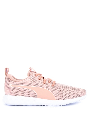 3623979000 Shop Puma Carson 2 Nature Knit Women s Training Shoes Online on ZALORA  Philippines