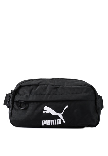 bafda749f4a4 Buy Puma Originals Bum Bag Online on ZALORA Singapore