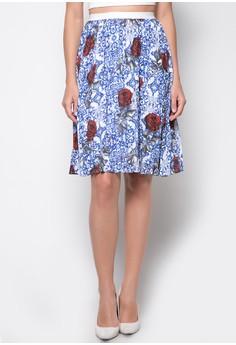 Bedina Skirt