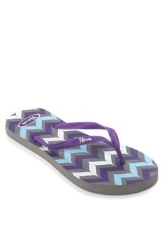 Elise Flip Flops