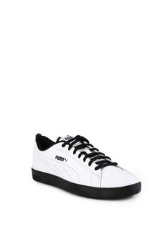 size 40 33976 44131 PUMA Sportstyle Core Smash Women s V2 L Perf Shoes Rp 899.000. Ukuran 4 5 6  7