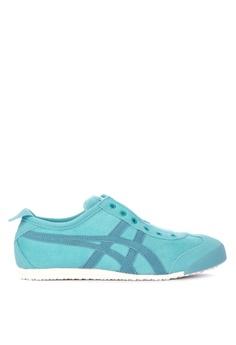 a2006fc1c0 Onitsuka Tiger blue Mexico 66 Slip-On Sneakers 9B57ESHD284DBEGS 1