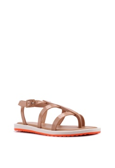 8bb8642e0 28% OFF Melissa Melissa Caribe Verao Salinas S  120.00 NOW S  86.90 Sizes 5  6 7 8 9