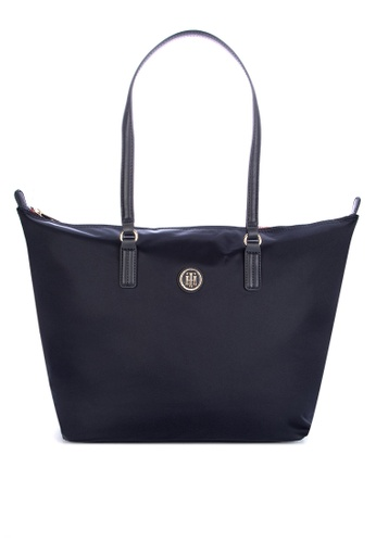 b2872316c Shop Tommy Hilfiger Poppy Tote Online on ZALORA Philippines