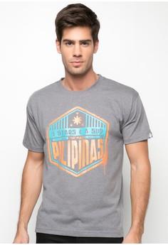 Pilipinas Drip T-shirt