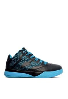 Q+ Aerial IV Basketball Shoes