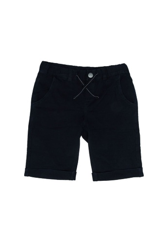 FOX Kids & Baby navy Kids Boy Shorts 60358KA3D905C3GS_1