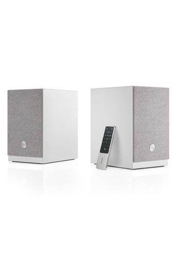 Audio Pro white Audio Pro A26 MultiRoom TV HDMI ARC Speaker 305CBES4829A21GS_1