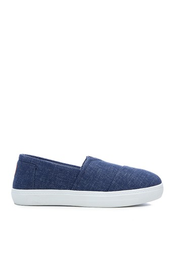 Charlie navy Charlie Aufar Shoes F579ESHB0356FAGS_1