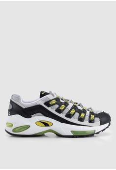 2c3232e1d428c7 Puma Select white and yellow and multi Select CELL ENDURA Shoes  7A8FFSH0E4C2D6GS 1