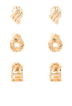 27223 Set of Earrings