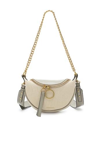 Volkswagen green Women's Sling Bag / Shoulder Bag / Crossbody Bag 437A1ACB84B9BFGS_1