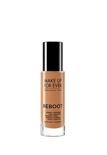 MAKE UP FOR EVER beige #Y445 REBOOT ACTIVE CARE-IN-FOUNDATION 30ML CBC46BE9490152GS_1
