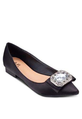 閃飾esprit taiwan平底鞋, 女鞋, 鞋