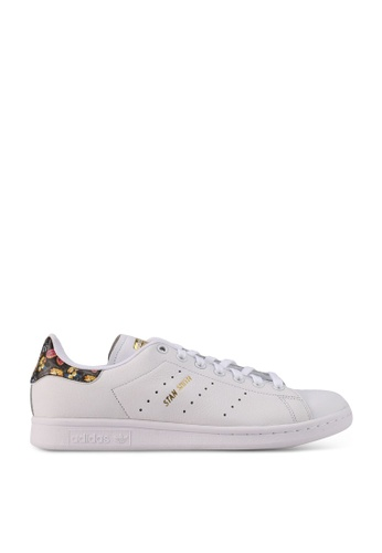 quality design 350f1 db760 adidas originals stan smith w sneakers