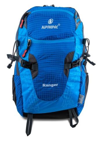 Alpizalora 順豐nepac Ranger 3000 自助旅行後背包, 包, 旅行背包