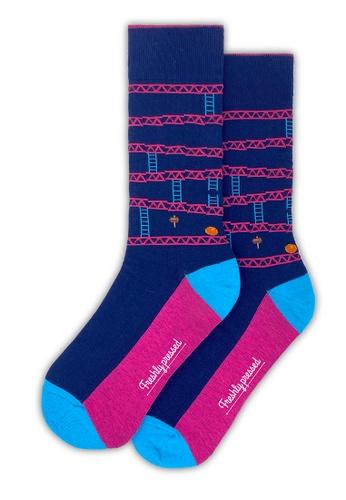 Freshly Pressed Socks multi Freshly Pressed DK D3554AA22C22CCGS_1