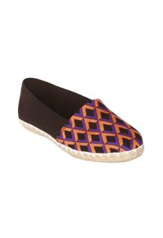 MHM espadrille shoes
