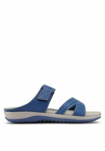 Bata blue Dolly Sandals D8362SHCA265A4GS_1