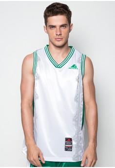 Layden Basketball Jersey