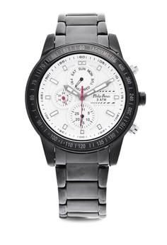Analog Watch 2228BK-W