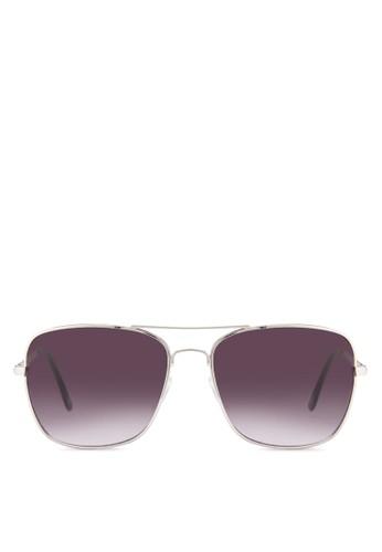 JP0171 方框飛行員太陽眼鏡, 飾品配件, 飾品esprit旗艦店配件