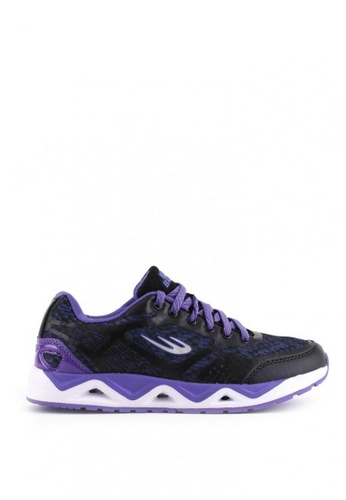 World Balance black Speed Rave L Running Shoes A1212SH8236460GS_1