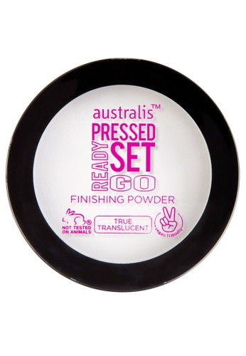 Australis Australis Ready Set Go Pressed Powder AU782BE06FSJSG_1