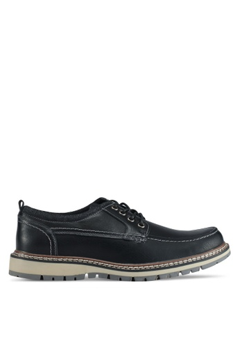Weinbrenner black Weinbrenner Casual Derbies 55283SH9DF0E49GS_1