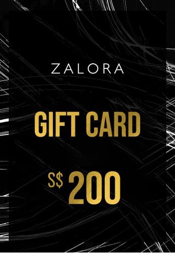 E-Gift Cards $200 Gift Card B2AA7ACCD0E319GS_1
