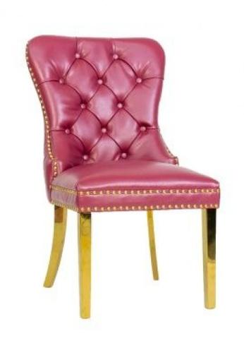 Choice Furniture pink Choice Furniture - Elizabeth Dining Chair (Ruby) 2A580HL0CCC908GS_1