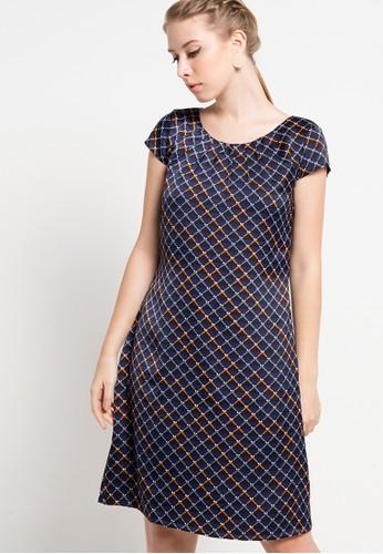 sophistix blue Albia Dress SO829AA29GAOID_1