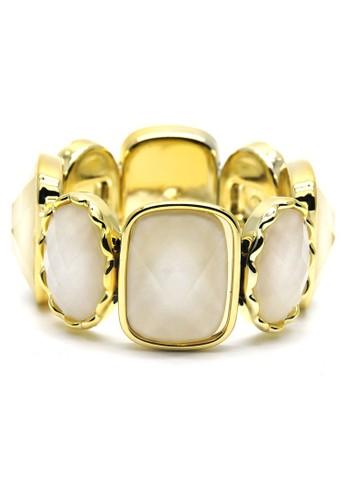 Istana Accessories Gelang Rasya Bracelet Fashion-White
