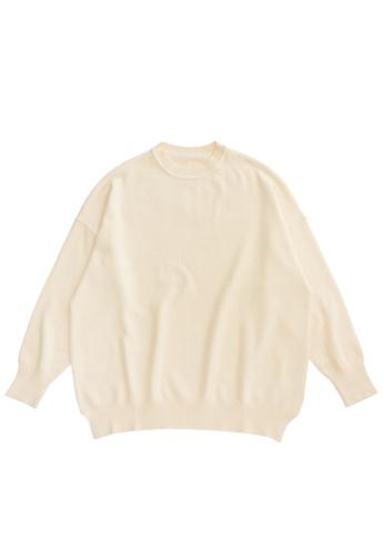 Twenty Eight Shoes Lightweight Knit Sweater 1880W20 A6B76AA6EA73FDGS_1