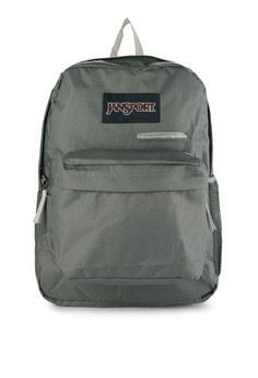 JanSport grey Digibreak AB14CACE4F7AE7GS 1 4d598d34e1