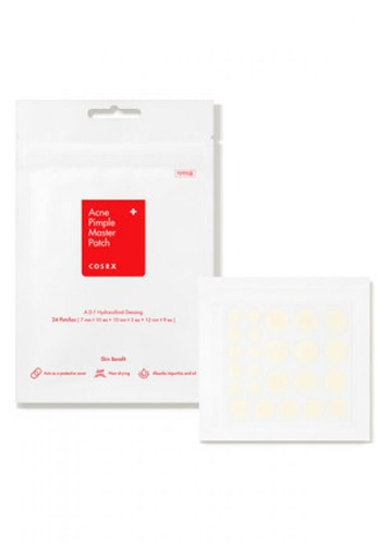 Cosrx Cosrx  Acne Pimple Master Patch 24 Patches 4822FBE5141218GS_1
