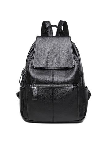 Twenty Eight Shoes black VANSA Multi-functional Backpacks VBW-Bp367 9B9FAAC1342C94GS_1