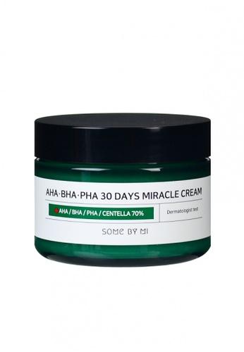 SOMEBYMI Somebymi AHA.BHA.PHA 30 Days Miracle Cream 60g 09AFABECC046A7GS_1