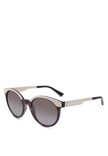 Versace brown Studs Med VE4330 Sunglasses 29FB5GL6133F03GS_1
