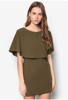 Collection Cape Dress
