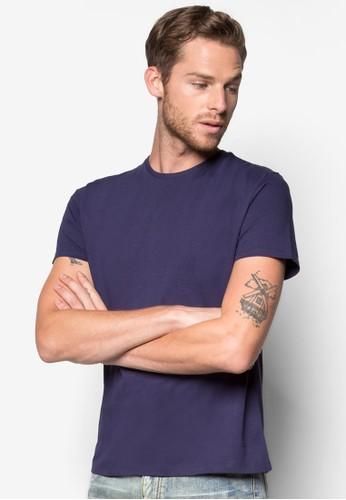 棉質圓領T恤, 服飾, esprit outlet 桃園T恤