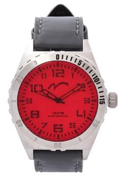 Mission Analog Watch MT008-03