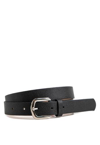 KOTON black Casual Belt B11DEAC708C0C9GS_1