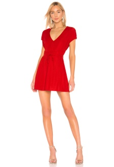 038800c0ad X REVOLVE Charlet Dress 5154DAACE92488GS 1