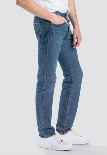 2b06601b Buy Levi's Levi's 501® Original Fit Jeans Online on ZALORA Singapore