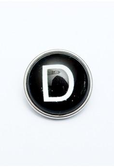 Letter D Snap