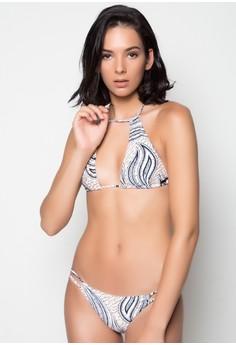 Free Bird Bikini Top