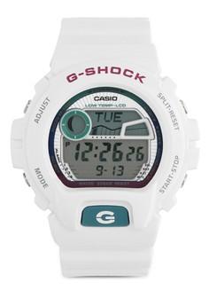 harga G-Shock Glx-6900-7 Zalora.co.id