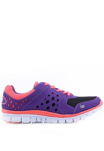 HRCN purple HRCN Femme Felish HR759SH0UXOBID_1
